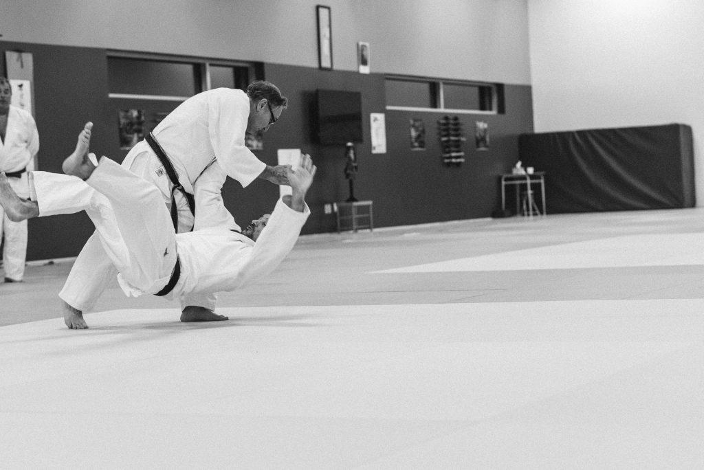 club de judo st-jean-sur-richelieu